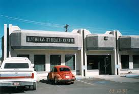 Blythe Family Health Center